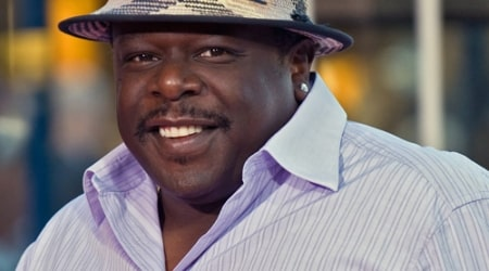 Cedric the Entertainer Height, Weight, Age, Body Statistics, Biography