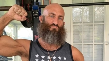 Tommaso Ciampa Height, Weight, Age, Facts, Spouse, Biography