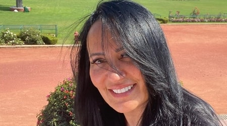 Ayesha Shroff Height, Weight, Age, Spouse, Family, Facts, Biography