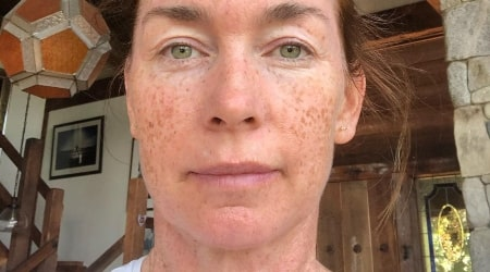 Julianne Nicholson Height, Weight, Age, Spouse, Family, Facts, Biography