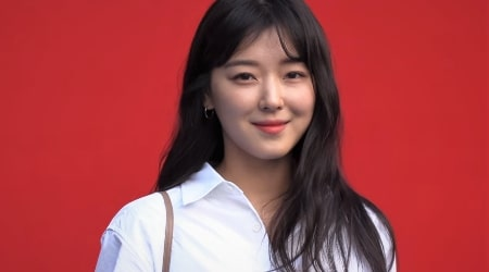Jo Woo-ri Height, Weight, Age, Body Statistics, Biography, Family, Facts
