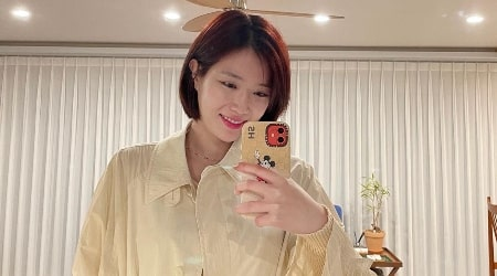 Im Soo-hyang Height, Weight, Age, Body Statistics, Biography, Family, Fact