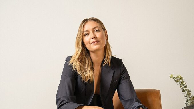 The Truth About Maria Sharapova's Relationships