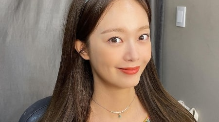 Jeon Min-seo Height, Weight, Age, Body Statistics, Biography, Family, Fact