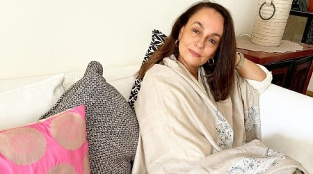 Soni Razdan Height, Weight, Age, Spouse, Children, Facts, Biography