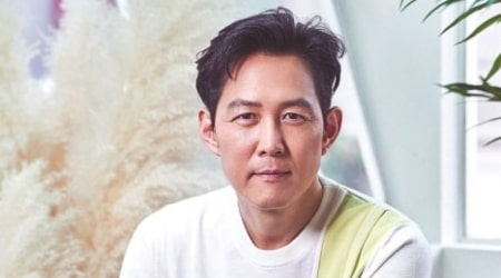 Lee Jung-jae Height, Weight, Age, Family, Facts, Education, Biography