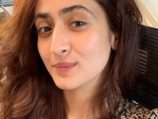 Ruchikaa Kapoor Height, Weight, Age, Body Statistics, Biography, Spouse