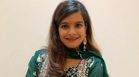 Tanya Wadhwa Height, Weight, Age, Body Statistics, Biography, Spouse