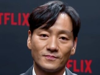 Park Hae-soo Height, Weight, Age, Spouse, Children, Facts, Biography