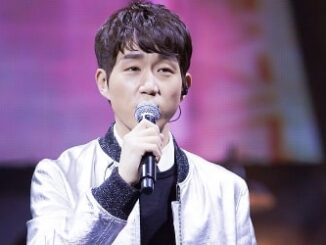 Choi Sung-won (Actor) Height, Weight, Age, Body Statistics, Biography