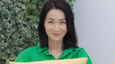 Kim Joo-ryoung Height, Weight, Age, Body Statistics, Biography, Family
