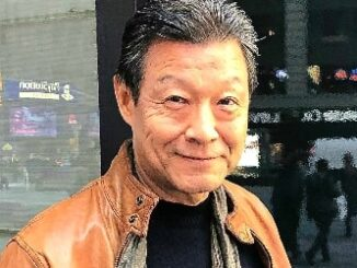 James Saito Height, Weight, Age, Body Statistics, Biography, Family, Facts